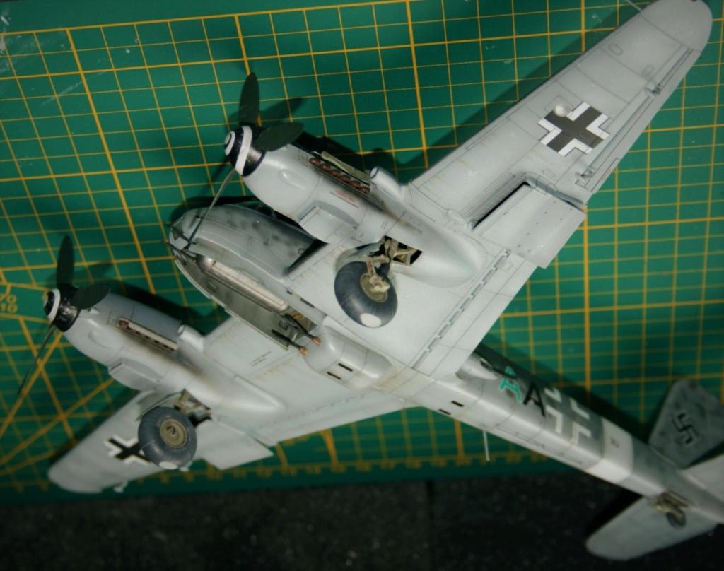 Messerschmitt Me 410B-2/U2/R4 (MENG 1/48) - Page 10 315