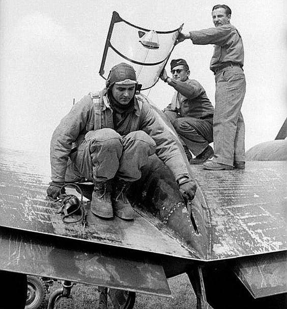 P-38 F Lightning - Tamiya 1/48 - Page 3 C2c28d10