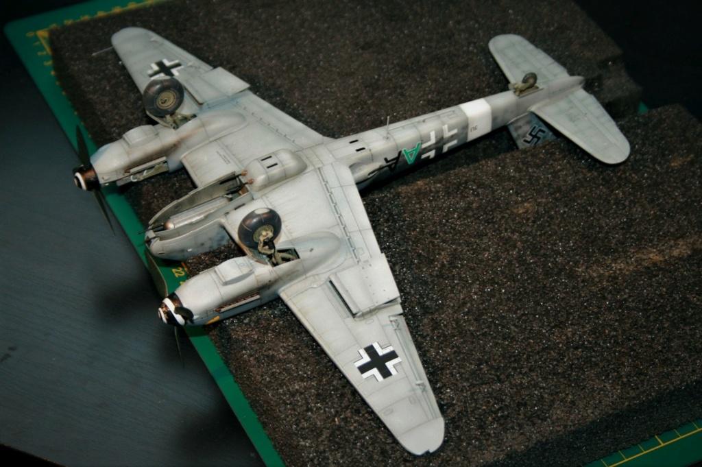 Messerschmitt Me 410B-2/U2/R4 (MENG 1/48) - Page 10 Img_0612