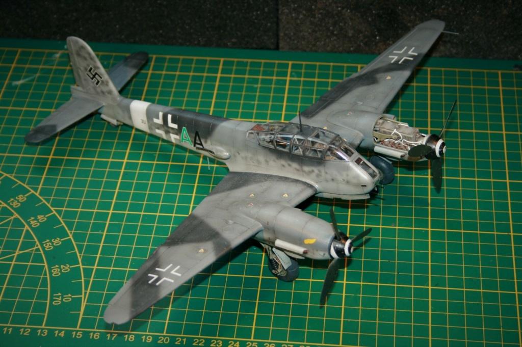 Messerschmitt Me 410B-2/U2/R4 (MENG 1/48) - Page 10 Img_0613
