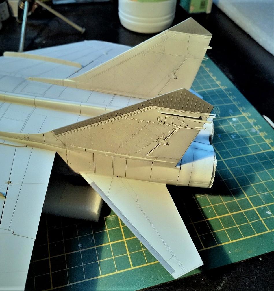 "Mikoyan-Gurevitch MiG-31 BM/BSM ""Foxhound"" (AMK 1/48) - Page 8 Img_2044"