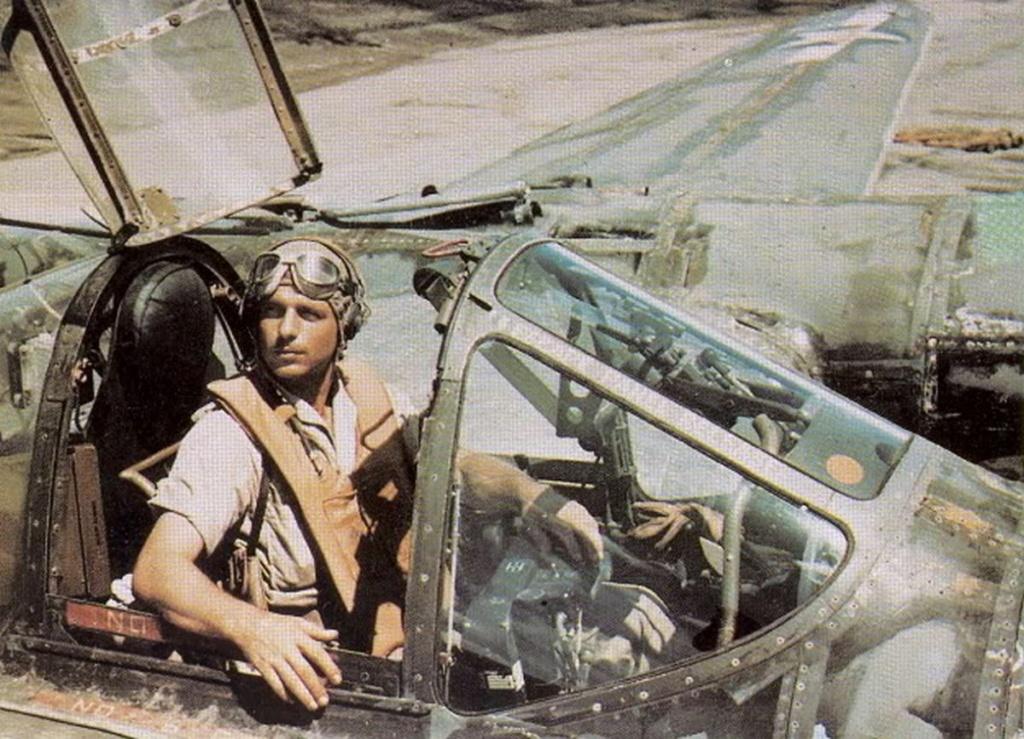P-38 F Lightning - Tamiya 1/48 Lightn10