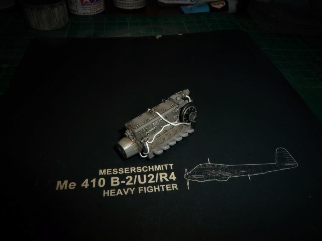 """Messerschmitt Me410B-2/U2/R4 """"Hornisse"""" (MENG 1/48) - Page 11 P1110110"""