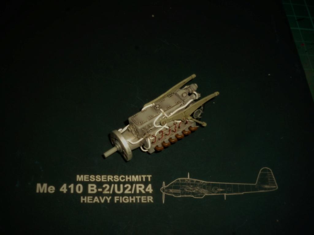 """Messerschmitt Me410B-2/U2/R4 """"Hornisse"""" (MENG 1/48) - Page 11 P1110113"""