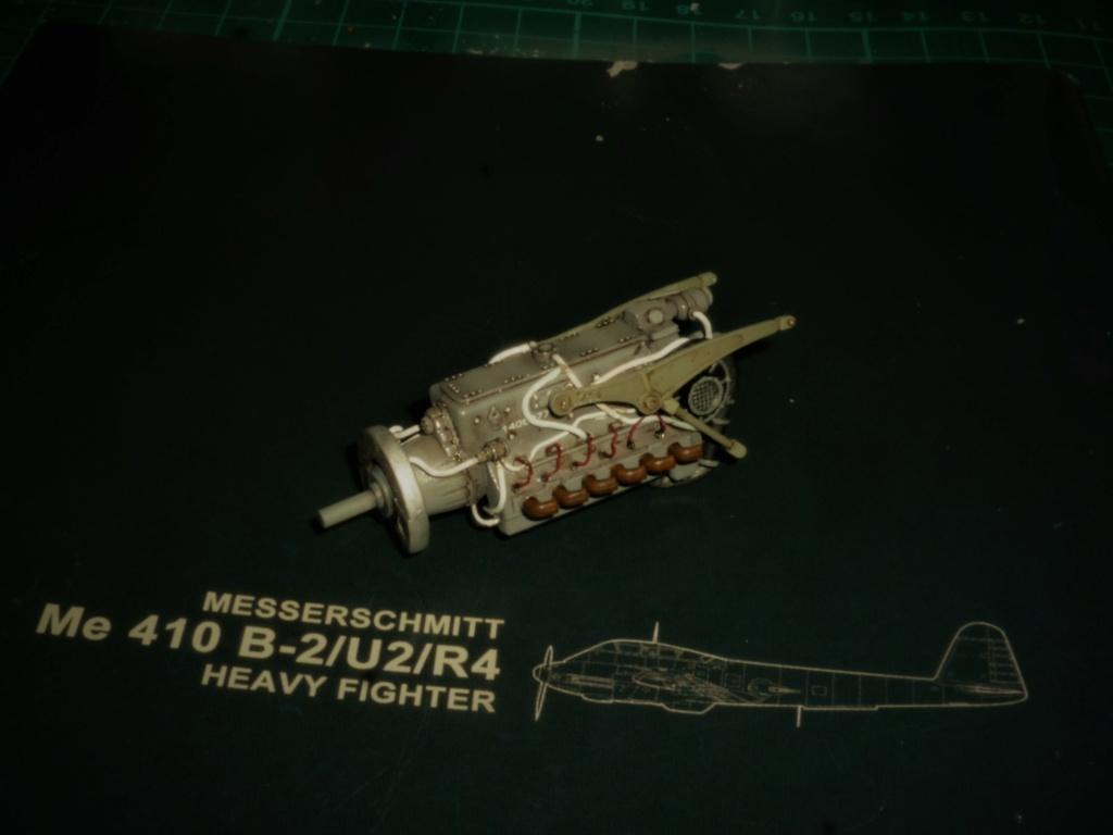 """Messerschmitt Me410B-2/U2/R4 """"Hornisse"""" (MENG 1/48) - Page 11 P1110114"""