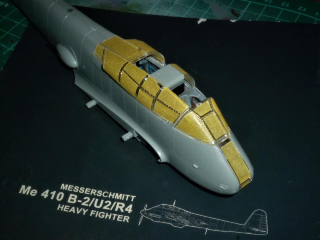 """Messerschmitt Me410B-2/U2/R4 """"Hornisse"""" (MENG 1/48) - Page 12 P1110115"""