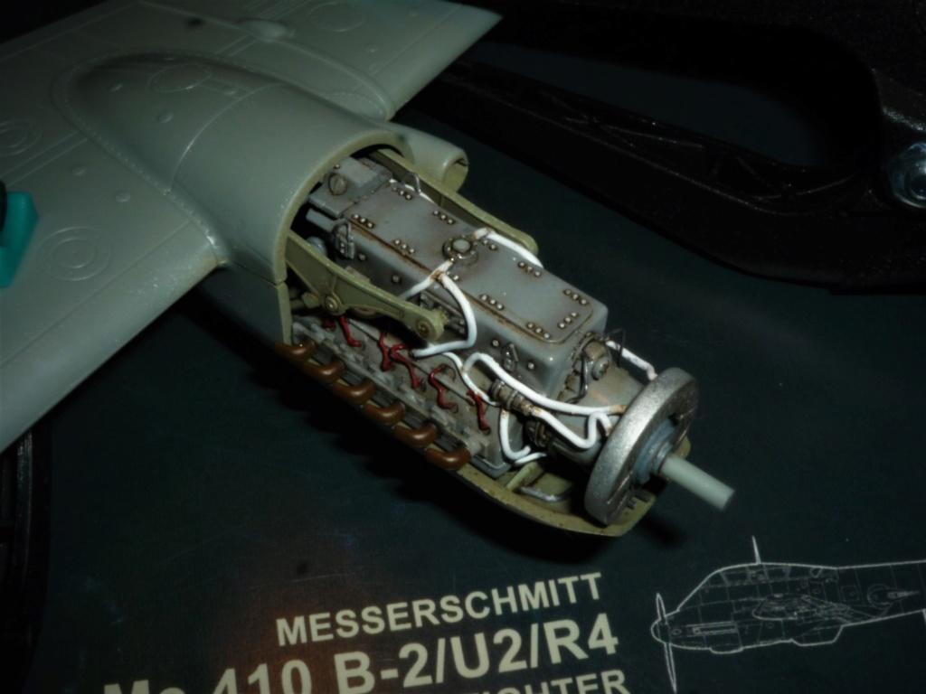 """Messerschmitt Me410B-2/U2/R4 """"Hornisse"""" (MENG 1/48) - Page 12 P1110118"""