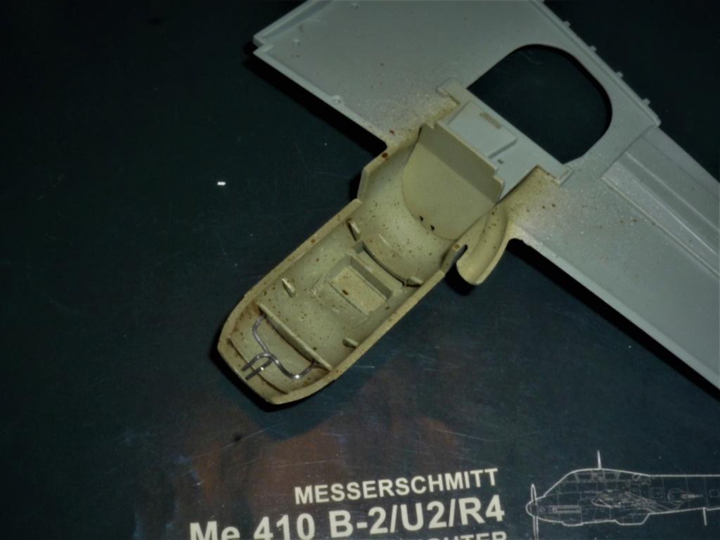 """Messerschmitt Me410B-2/U2/R4 """"Hornisse"""" (MENG 1/48) - Page 12 P1110119"""