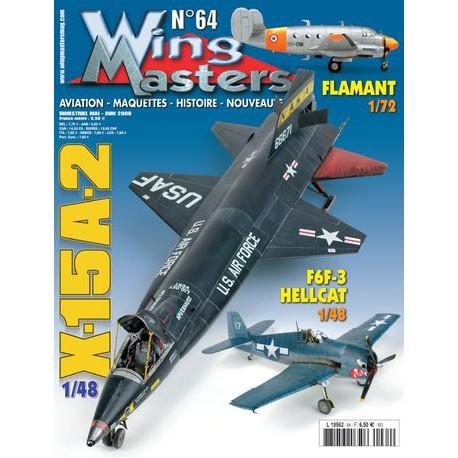 """Grumann F6-F5 """"Hellcat"""" - Eduard 1/48 Wingma10"""