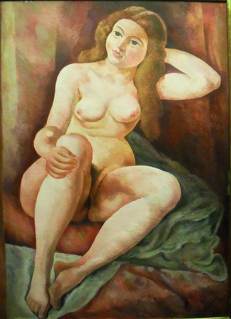 Les oeuvres picturales que vous aimez - Page 3 70613810