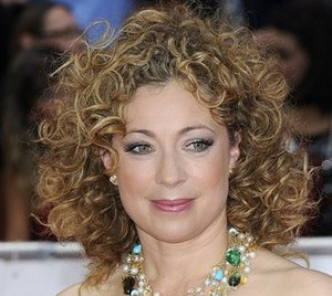 Alex Kingston / River Song Alex-k10