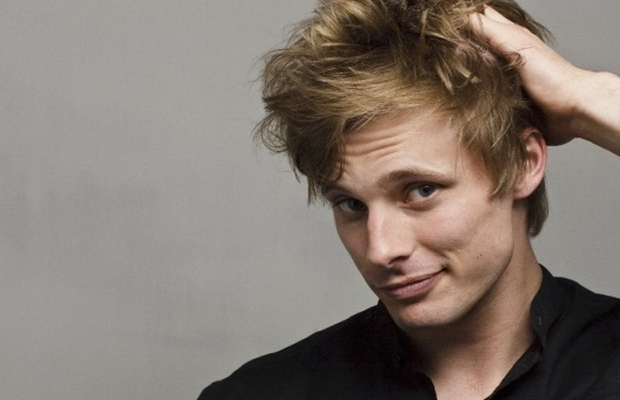 Bradley James / Arthur Bradle10