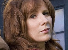 Catherine Tate / Donna Noble Cather10