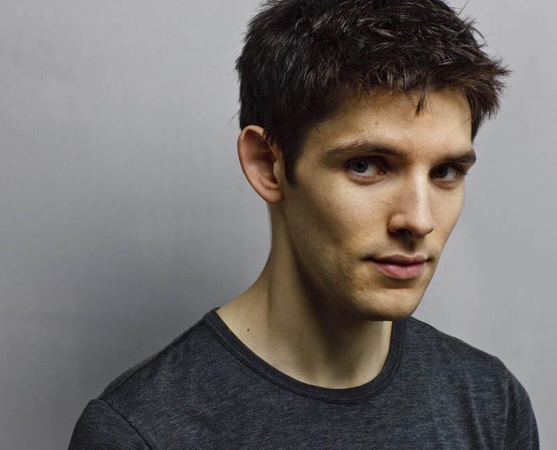 Colin Morgan / Merlin Colin-10