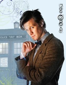Matt Smith / 11th Doctor Tumbl139