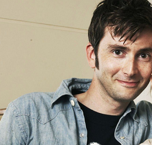 David Tennant / 10th Doctor Tumblr40