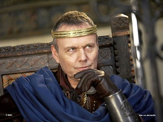 Anthony Stewart Head / Uther Pendragon Uther10