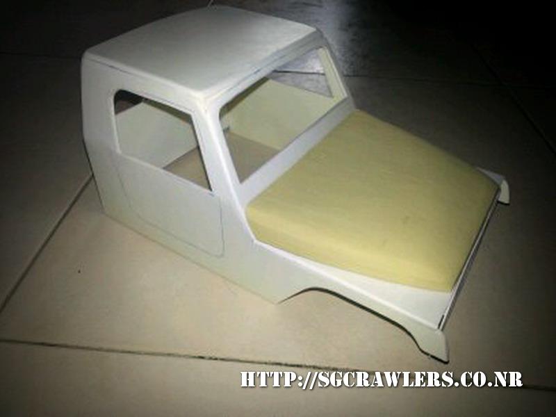 brute - Boolean21's AEV Jeep Brute 1/10 scratch build - Page 2 20121114