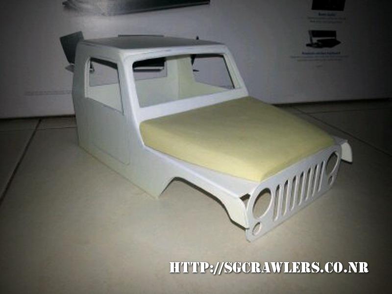 brute - Boolean21's AEV Jeep Brute 1/10 scratch build - Page 2 20121117