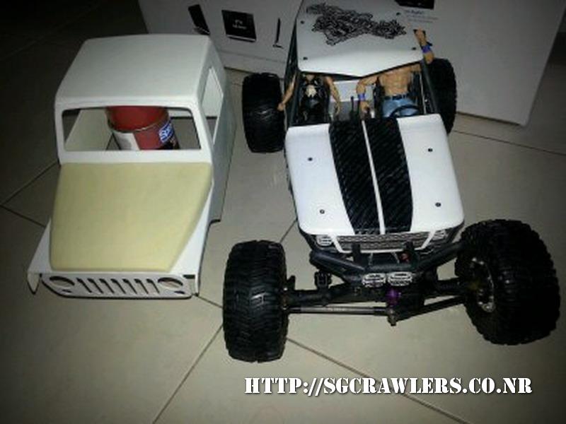brute - Boolean21's AEV Jeep Brute 1/10 scratch build - Page 2 20121119
