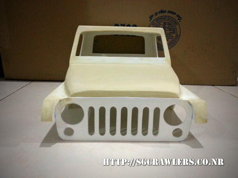 brute - Boolean21's AEV Jeep Brute 1/10 scratch build - Page 2 20121246