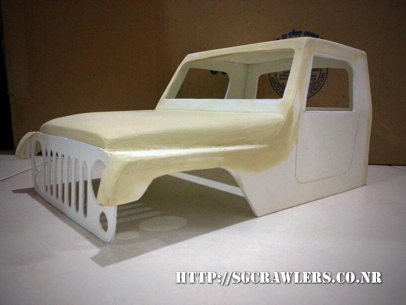 brute - Boolean21's AEV Jeep Brute 1/10 scratch build - Page 2 20121247