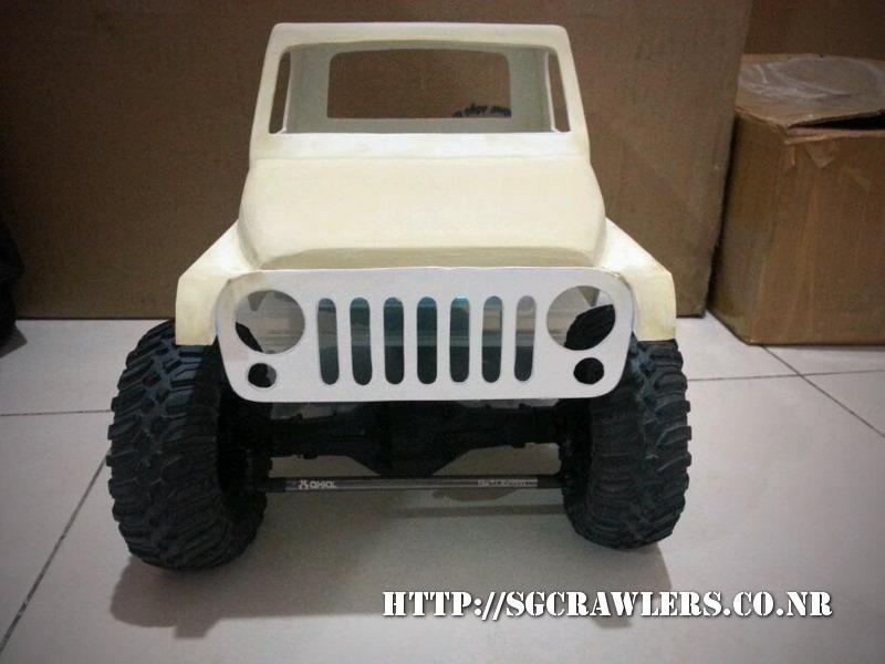 brute - Boolean21's AEV Jeep Brute 1/10 scratch build - Page 2 20121251