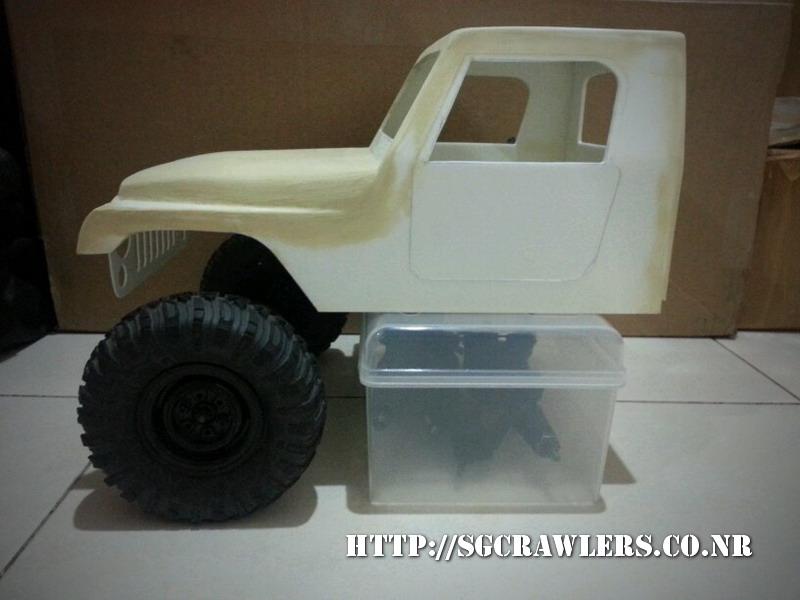brute - Boolean21's AEV Jeep Brute 1/10 scratch build - Page 2 20121252