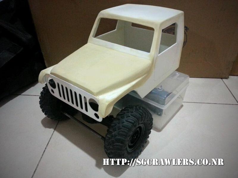 brute - Boolean21's AEV Jeep Brute 1/10 scratch build - Page 2 20121253