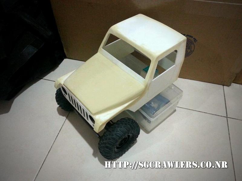 brute - Boolean21's AEV Jeep Brute 1/10 scratch build - Page 2 20121255