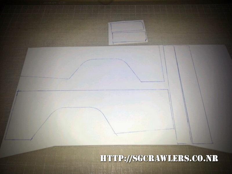 brute - Boolean21's AEV Jeep Brute 1/10 scratch build - Page 2 20130132