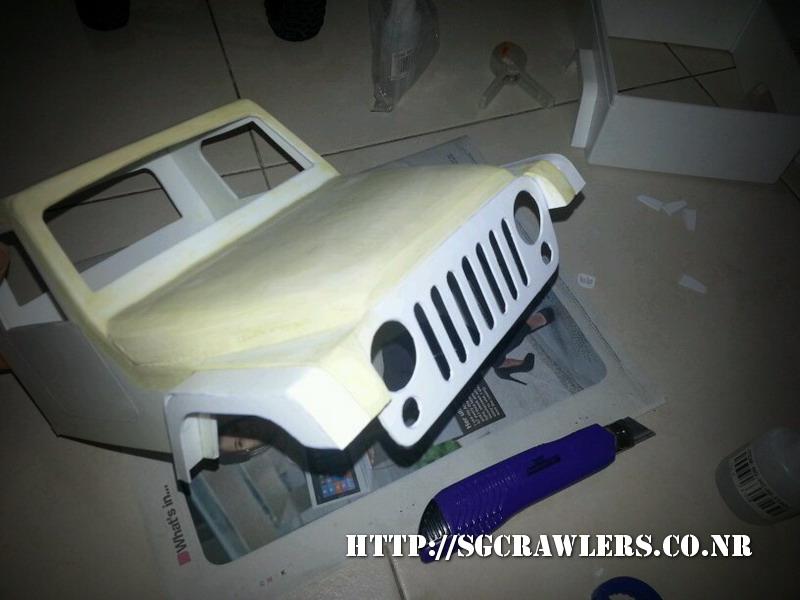 brute - Boolean21's AEV Jeep Brute 1/10 scratch build - Page 2 20130155