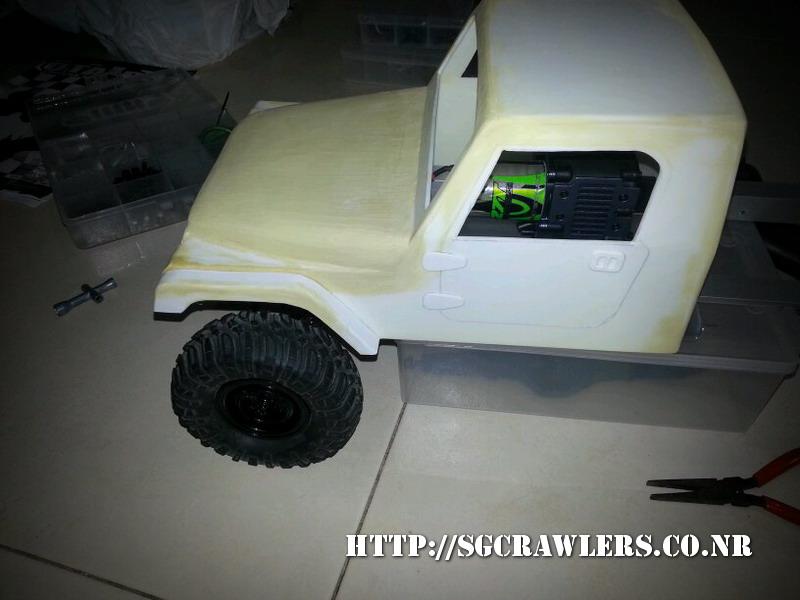 brute - Boolean21's AEV Jeep Brute 1/10 scratch build - Page 2 20130239