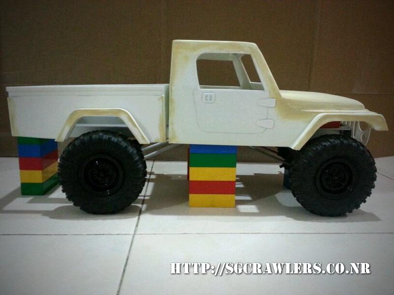 brute - Boolean21's AEV Jeep Brute 1/10 scratch build - Page 2 20130241