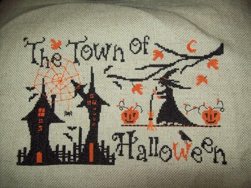 SAL Halloween 2013 prochaine étape 1er octobre 100_1519