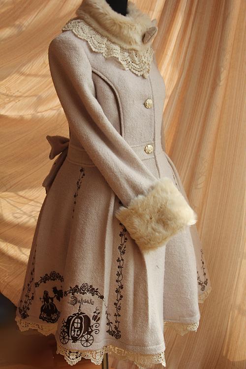 Les vêtements qui vous font rêver Mantea11