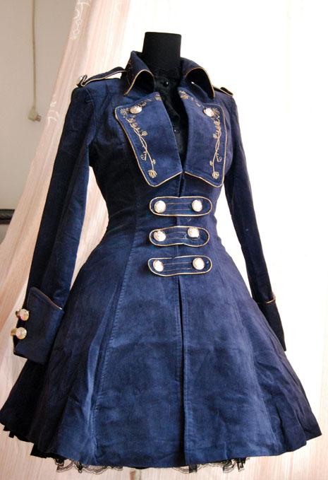Les vêtements qui vous font rêver Mantea12