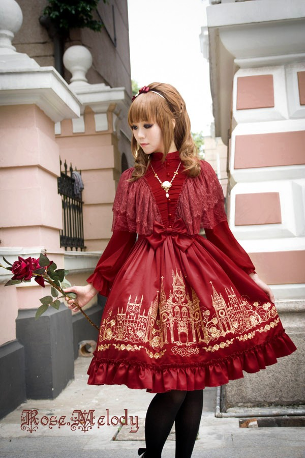 Les vêtements qui vous font rêver Robe_c10