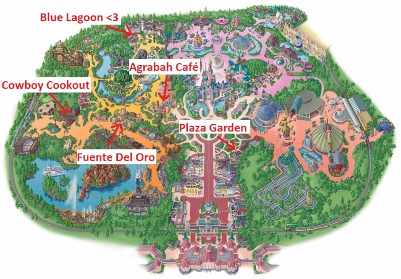 Le guide des restaurants de Disneyland Paris - Page 4 Plan-d10