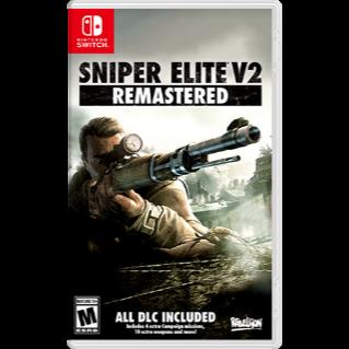 update - Sniper Elite V2 Remastered  [NSP][mega][update] 077d1910