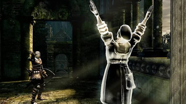 Dark Souls: Remastered[NSP][MEGA] 15375010