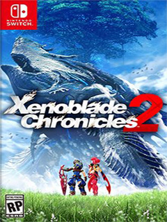 Switch - Xenoblade Chronicles 2 [NSP][switch] 220px-10