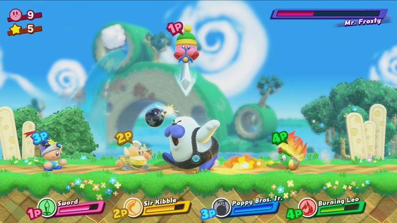 Kirby Star Allies[nsp][switch] 22566510