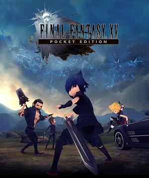 Final Fantasy XV Pocket Edition HD [NSP XCI][MEGA] 300px-10