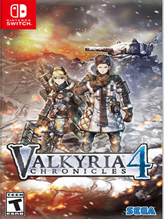 Valkyria Chronicles 4  [xci][switch] 42503810