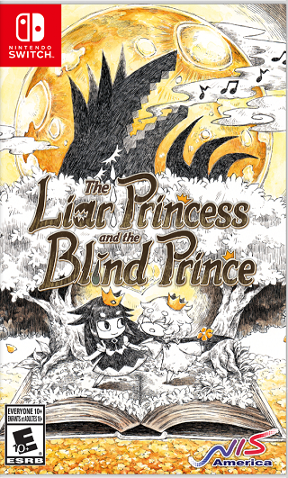 Princess - The Liar Princess and the Blind Prince [Mega[XCI]] 54d15f10