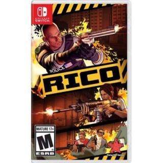 Switch - RICO (NSP) [Switch] 63119010