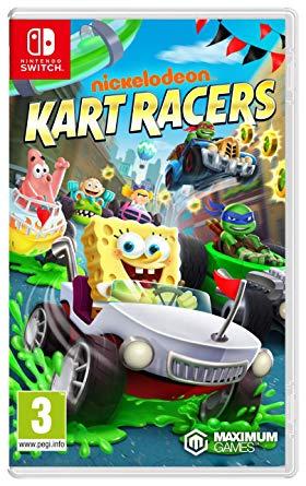 kart -  Nickelodeon Kart Racers [NSP][MEGA] 715hlm10