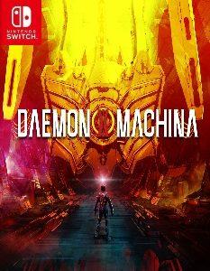 DAEMON X MACHINA: Prototype Missions [Switch][Mega] Daemon10