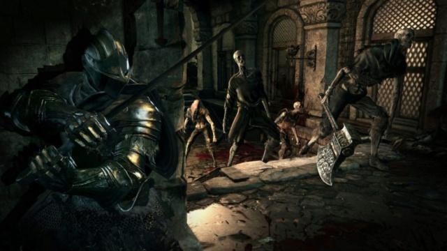 Dark Souls: Remastered[NSP][MEGA] Dark-s10